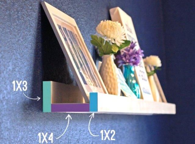 Handmade DIY projects