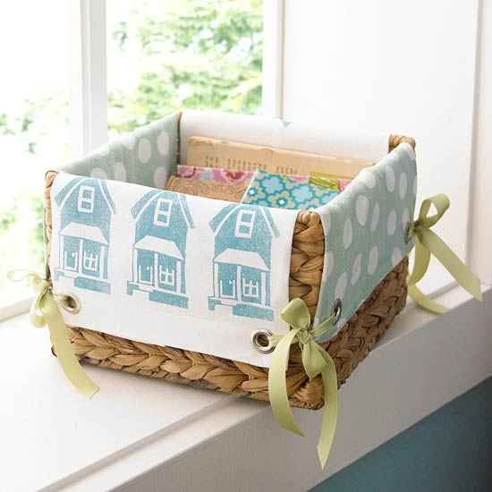best gift ideas handmade gift basket