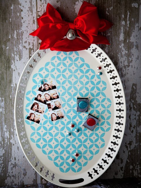 best gift ideas magnetic tray