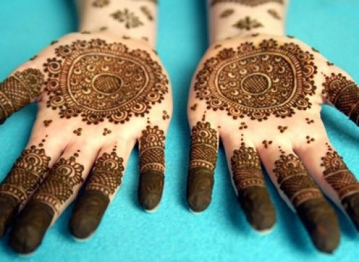 henna mehndi patterns