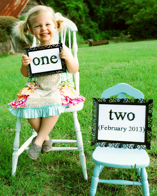 baby no 2 announcement