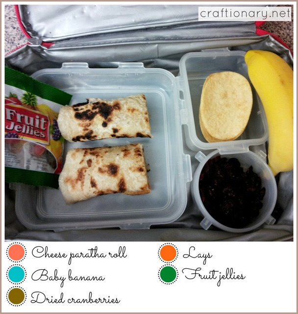 toddler school lunches