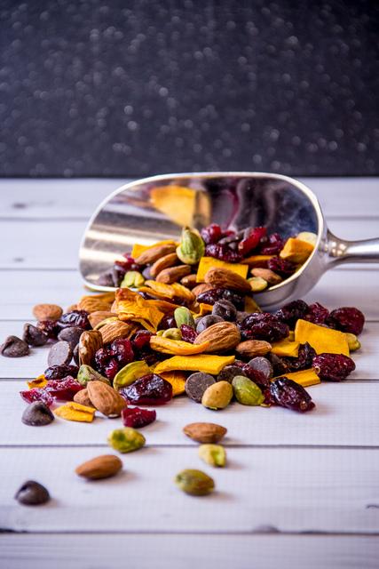 homemade-trail-mix-recipes-fall