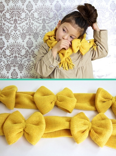 DIY-bow-scarf