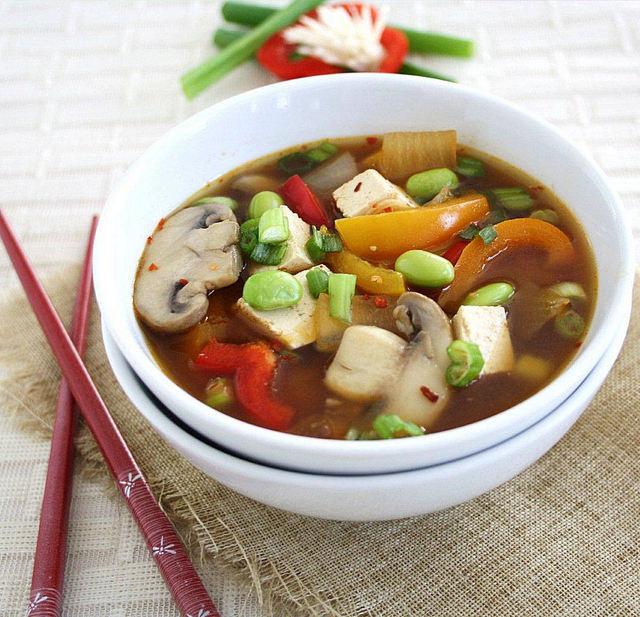 immunity boosting soup