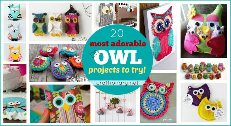 DIY-Owl-projects-to-try