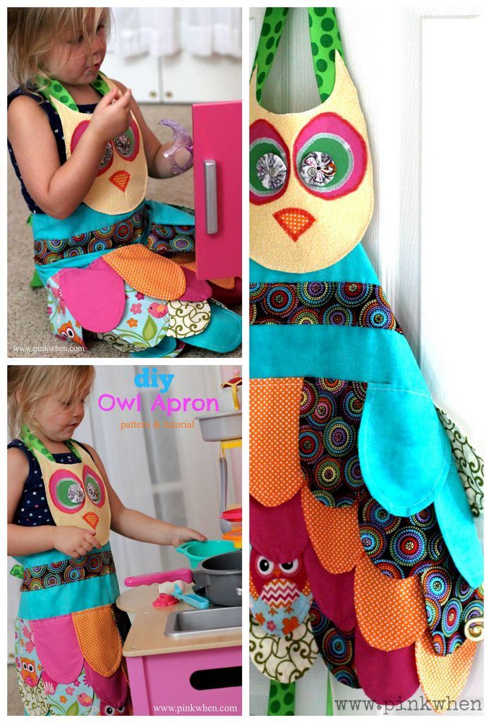 make-owls-apron