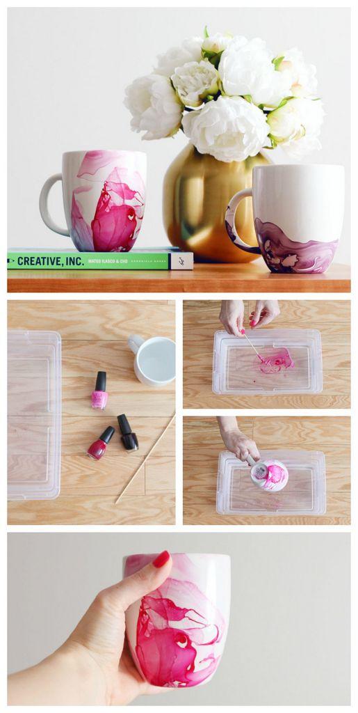 DIY-dipped-mugs-craft