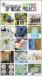 DIY-mosaic