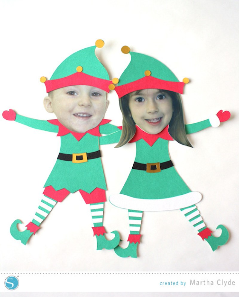 Elf-Up-Your-Kids