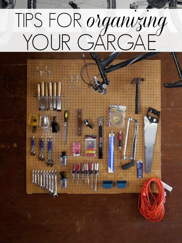 How To Install A Pegboard Craft Rooms