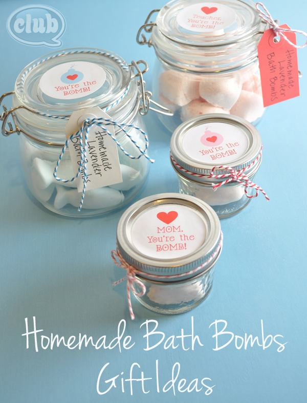 Mothers Day Gifts In A Jar For Handmade Gift Lovers Craftionary