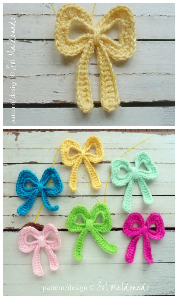 crochet-bow-pattern-on-Etsy