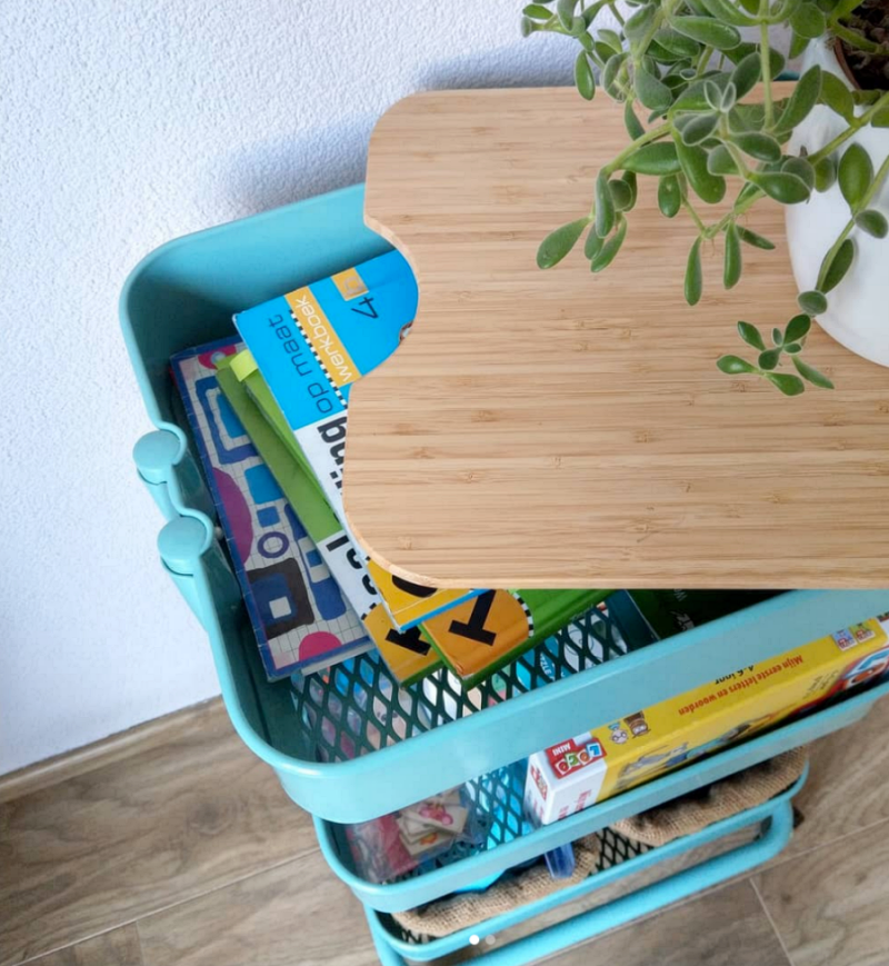 diy-ikea-cart-homework-station-idea