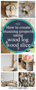 DIY-wooden-log-wooden-slice-ideas