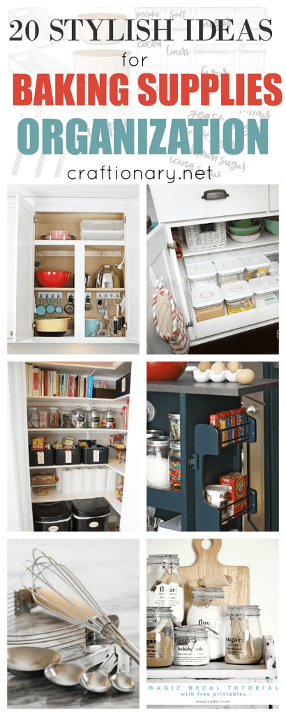 stylish-ideas-baking-organization-baking-supplies-for-awesome-bakers
