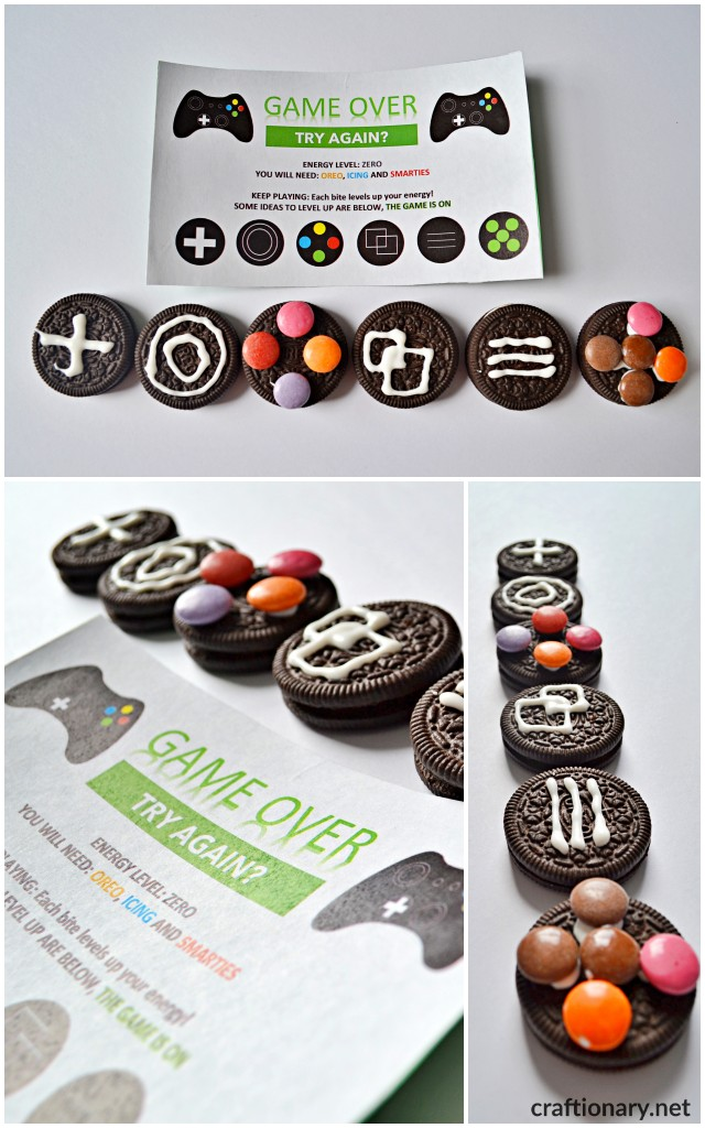 video-game-party-favors