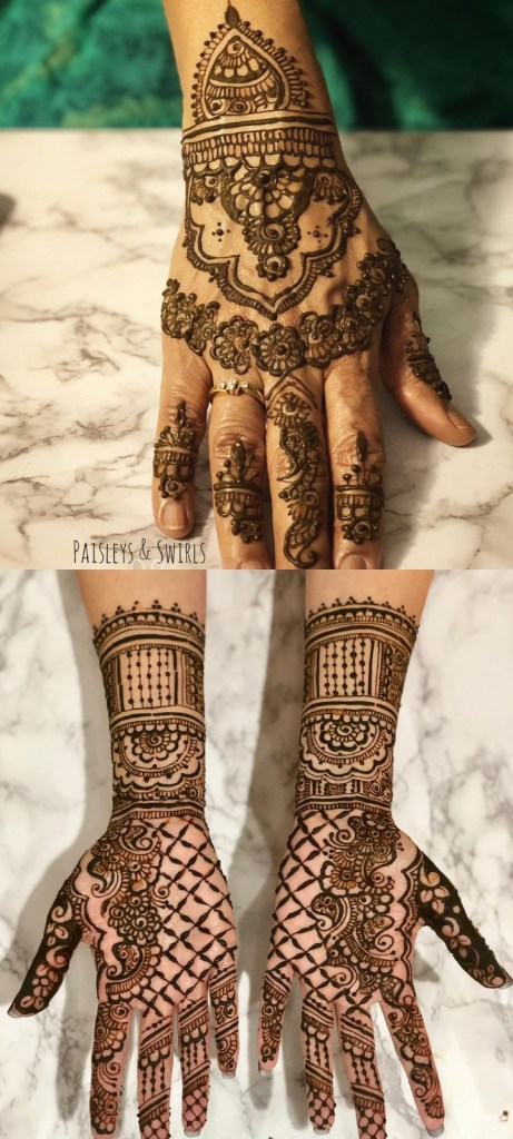 brides-family-henna-designs