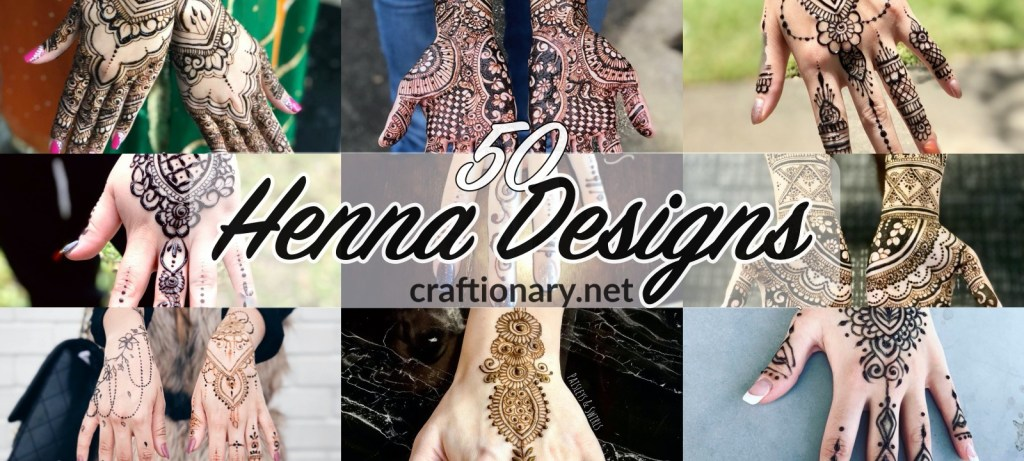 henna-designs-simple-and-easy-bridal-party