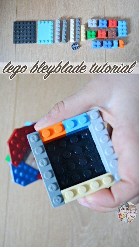 how-to-make-bleyblade-diy-lego-beyblade