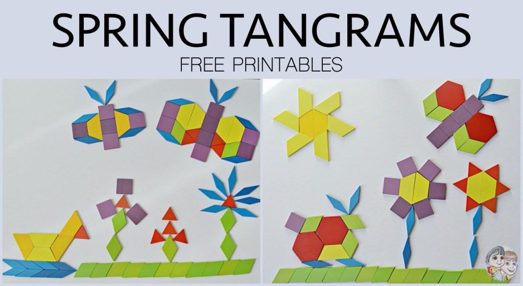 spring-tangrams