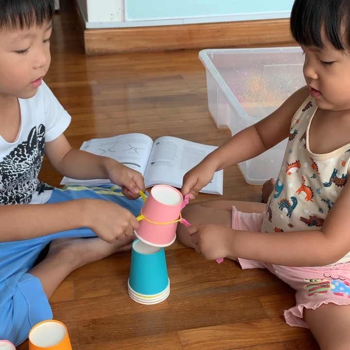 cooperation-kids-learning-activity-character-trait-crafts-activities