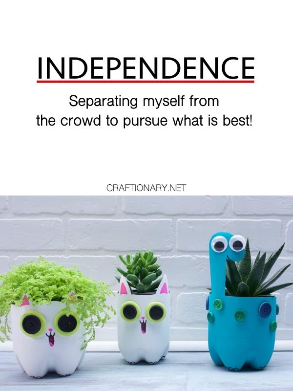 independent-plastic-bottle-planters-kids-craftionary