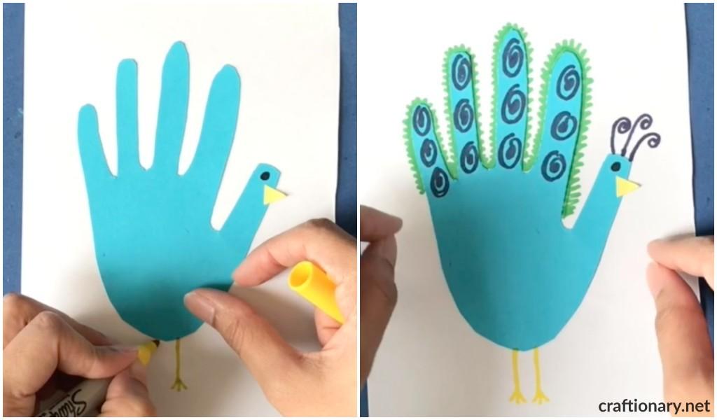 paper-peacock-kids-craft-diy