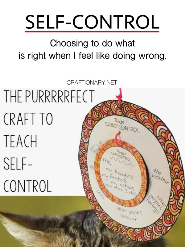 self-control-craft-activity-for-kids-craftionary