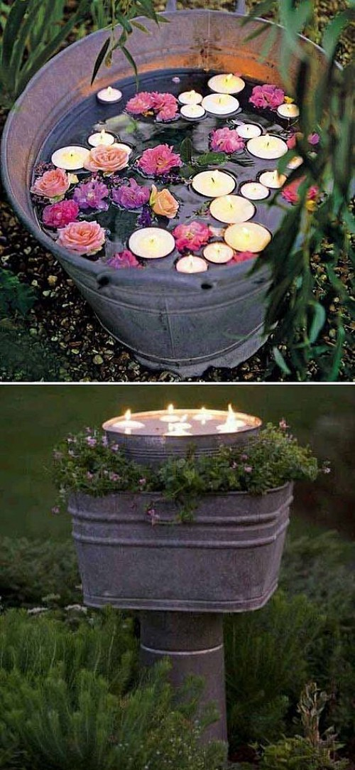 floating-tea-lights-in-fresh-flowers-tutorial-outdoor-lights