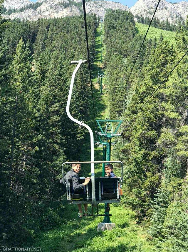 mt-norquay-chairlift-via-ferrata-2021