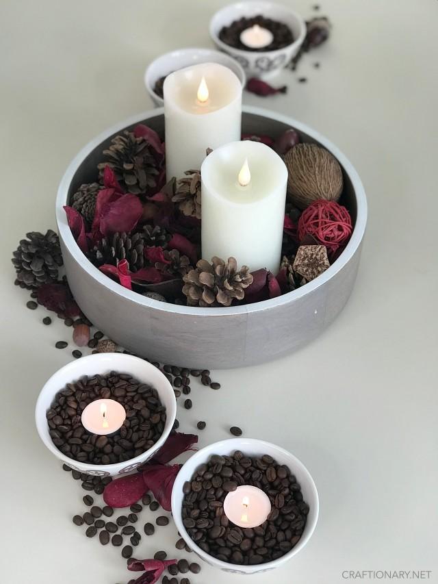 diy-candle-centerpiece-setting-mood