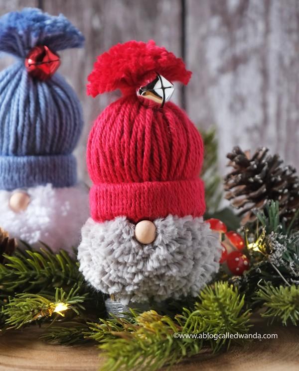 diy-christmas-gnomes-for-holidays