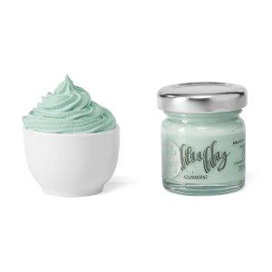 ModaScrap Fluffy – Aquamarine