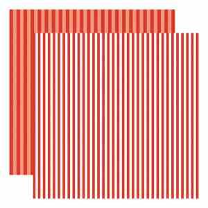 Echo Park Dots & Stripes – Lifeguard Stripe