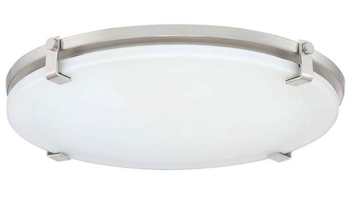 tfv1611 ch led round opal white