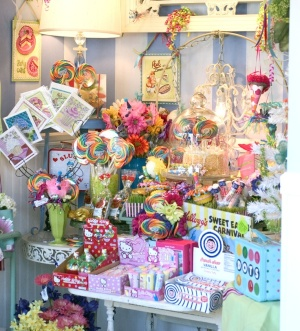 Craft Show Display Ideas – Cool Examples And Tips! | Craft ...