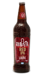 Rabieta Red IPA