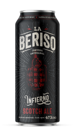 La Beriso Scotch