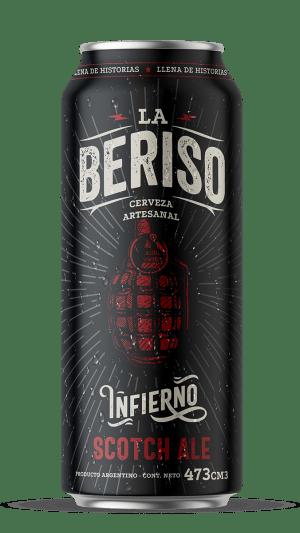 La Beriso Scotch