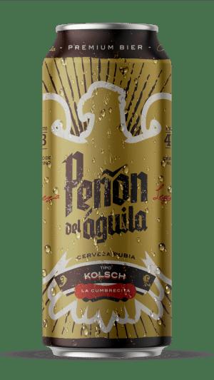Peñón del Águila Kolsch