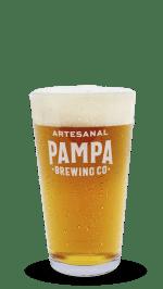 Pinta Pampa