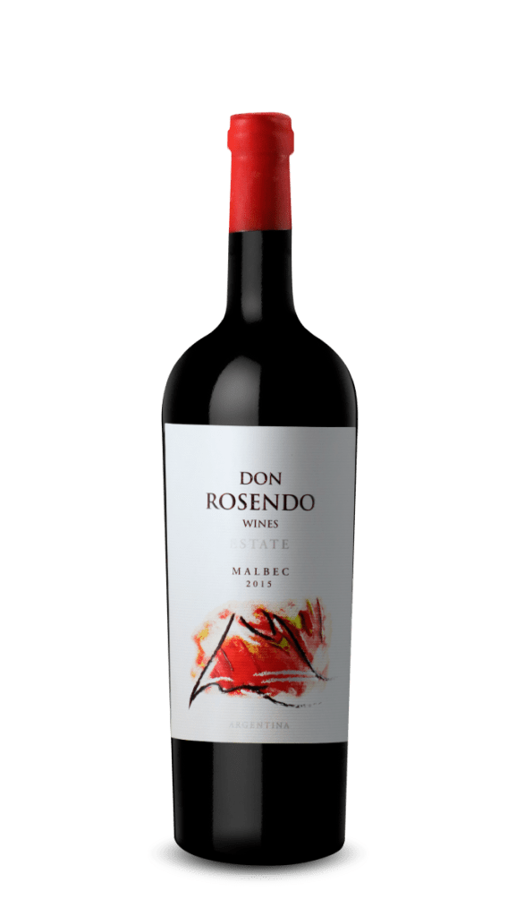 Don Rosendo Estate 750cc x1