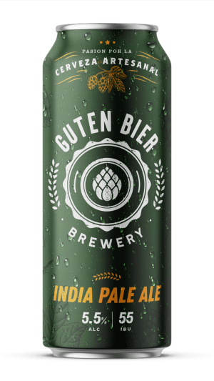 Guten Bier India Pale Ale