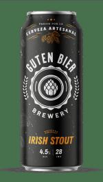 Guten Bier Irish Stout