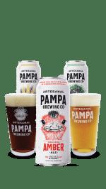 Combo Pampa