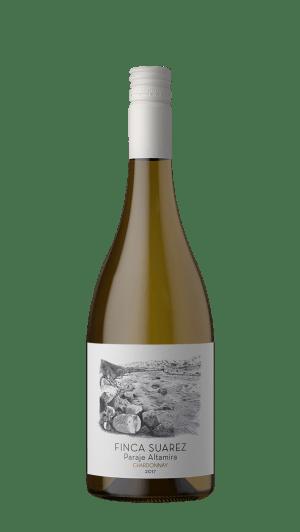 Finca Suarez Chardonnay