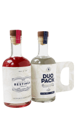 Restinga Duo Pack