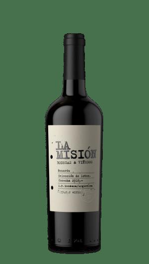 Franc La Mision Bonarda