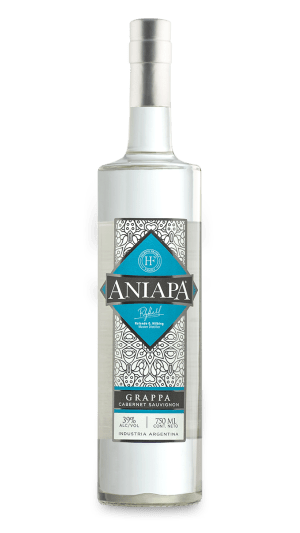 Hilbing Aniapa Cabernet Souvignon